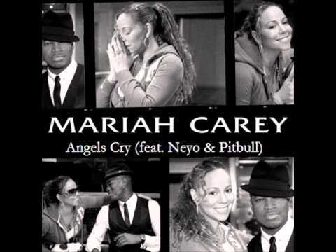 Mariah Carey - Angels Cry ( feat. Neyo & Pitbull) [REMIX]