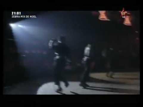 ZEBRA MIX - Katerine VS Boney M