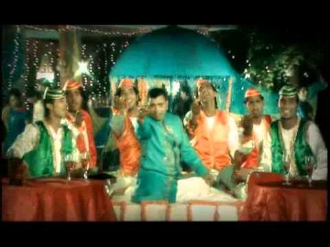 Sharabi Bana Diya -  Punjabi Video Song | Singer: Mukesh Rahi...