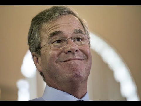 Jeb Bush On Redskins Team Name Controversy