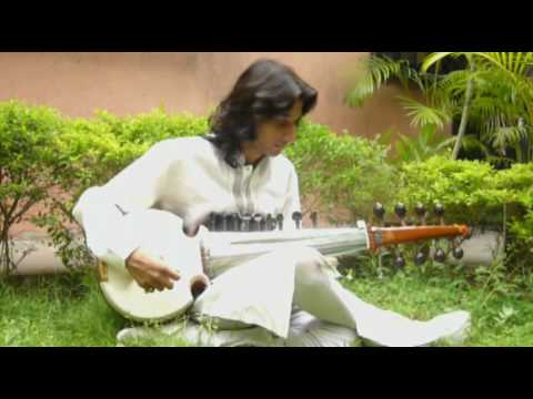 Vaishnava Janato - Instrumental - arranged by Praashekh Borkar...