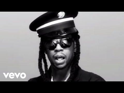 2 Chainz - No Lie (Explicit) ft. Drake...