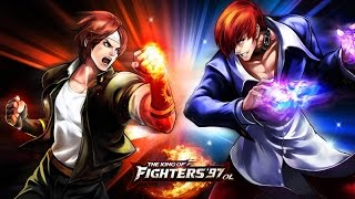 The King Of Fighter Dublado - Another Day Anime Q- Deixe Like