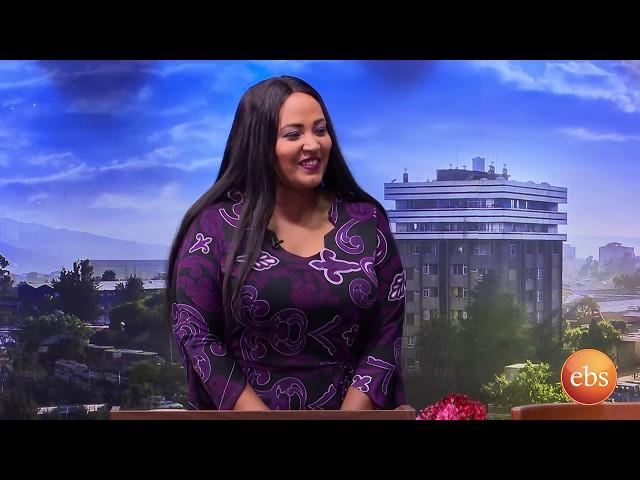 Sunday With EBS: Enetewawekalen Woy June 2,2019