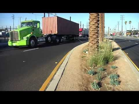 On the Go: Port of Long Beach celebrates completion of Anaheim Street project