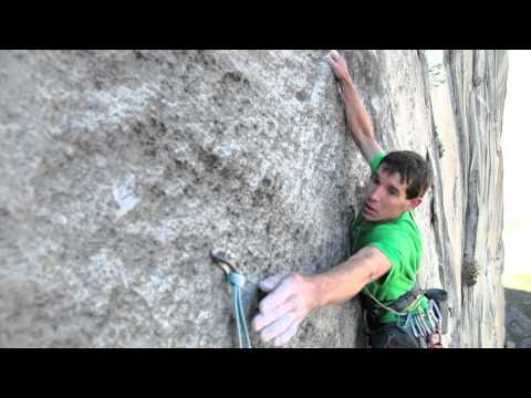 Honnold Triple Teaser REEL ROCK 7