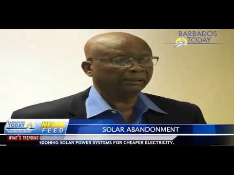 BARBADOS TODAY MORNING UPDATE -FEBRUARY 19, 2016