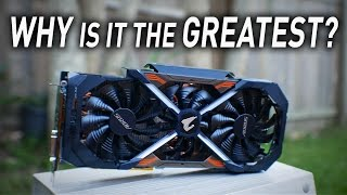 Gigabyte GTX 1080 Ti Aorus Xtreme Review - The Best is Here