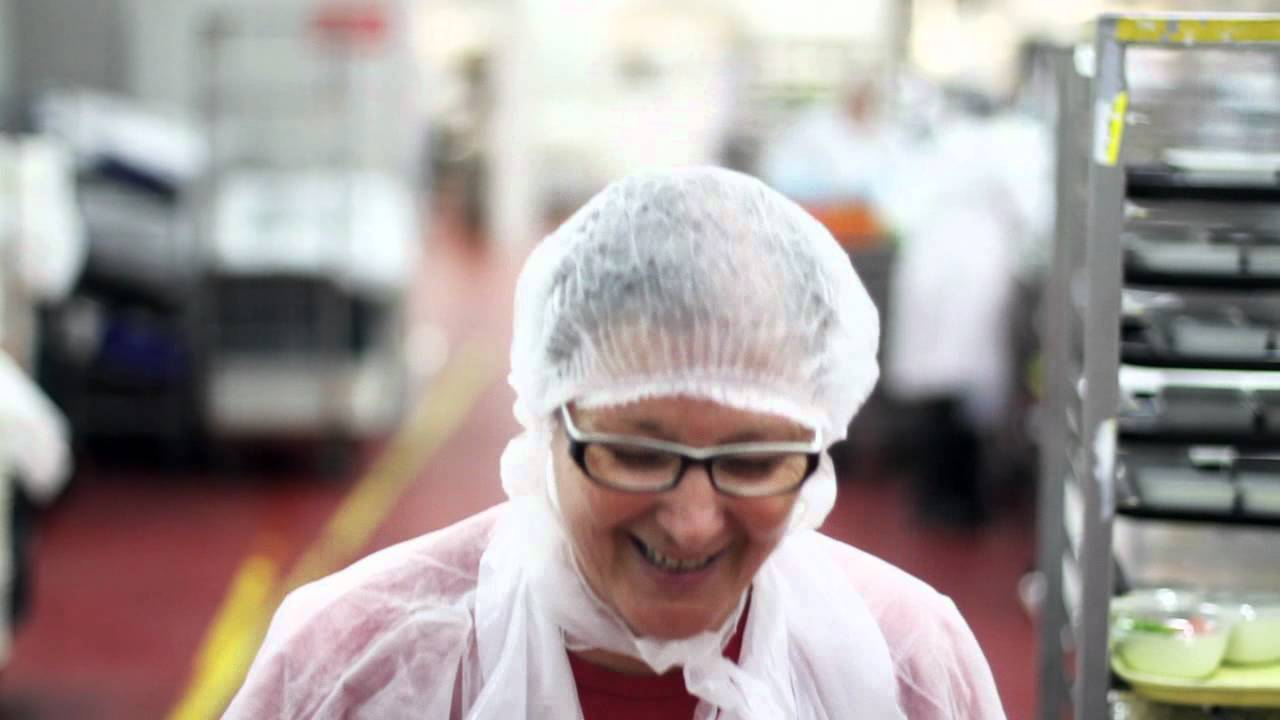 Qantas Catering Behind The Scenes A Short Film Youtube