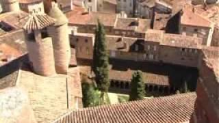 アルビの司教都市