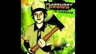 Watch Flashlight Brown Go And Die video