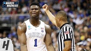 Michigan State vs Duke Game Highlights - March 31, 2019 | 2019 NCAA March Madness Elite 8