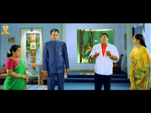 Preyasi Raave Full Length Movie   Parts:10/11   Srikanth   Raasi   Sangavi