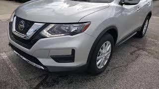 2019 Nissan Rogue Augusta, Martinez, Evans, Grovetown, Aiken, North Augusta, GA C743939