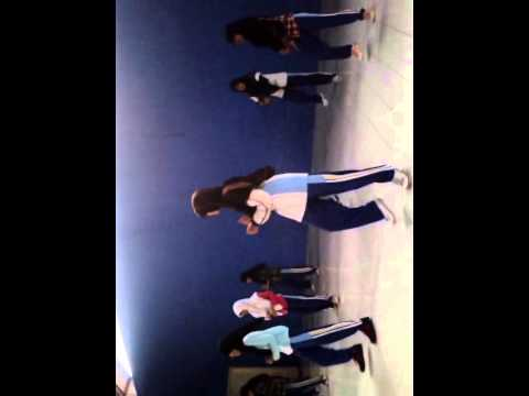 Smpn 1 Pamekasan Gangnam Style Re Neen Bee.mp4 video