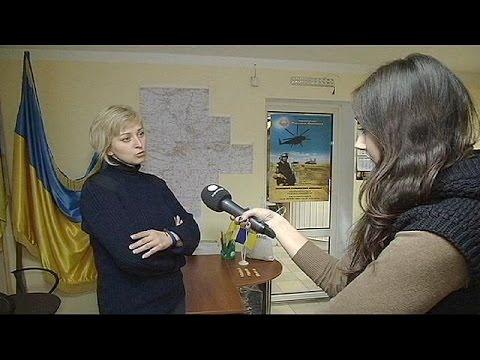 Ukraine auf EU-Kurs