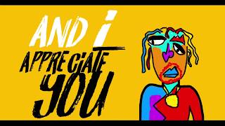Kranium - No Odda [Lyric Video]