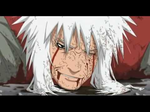 Naruto Amv Jiraiya Vs Pain (jiraiya Tribute) - In The End video