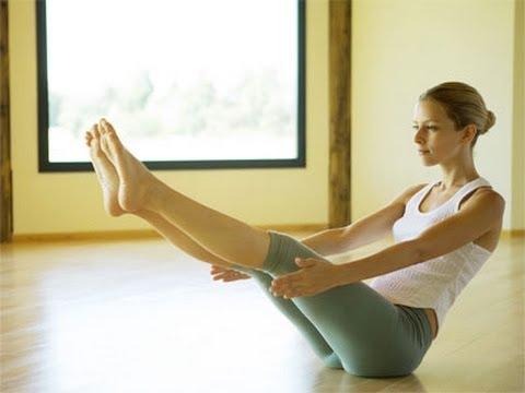 ¿Qué ejercicios de pilates son adecuados para el postparto?