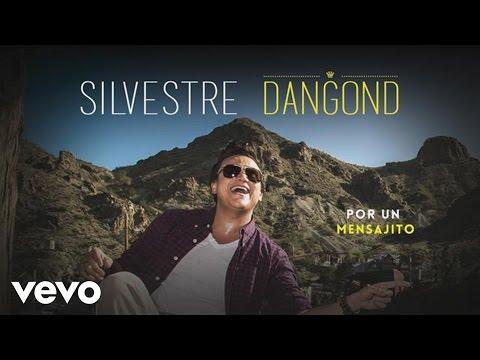 Silvestre Dangond - Por Un Mensajito (Cover Audio)