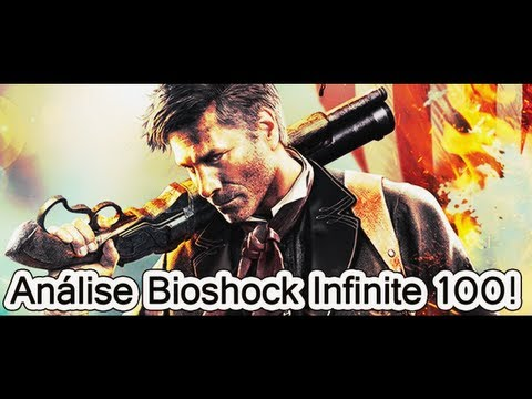 BioShock Infinite - Anlise