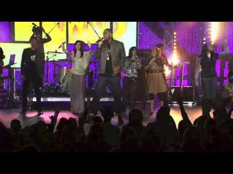 Shake Heaven Dvd Now Available!! - Montell Jordan, Beckah Shae video