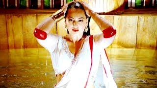 very hot sexy Sonakshi Sinha latest music video