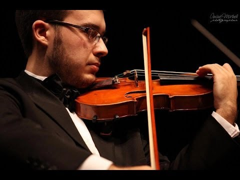 Mendelssohn: Violin Concerto in E minor Op. 64