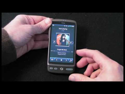 HTC Desire Mobile Phone - Questions & Answers 3