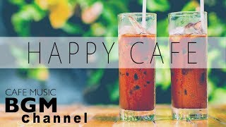 Download Lagu Happy Cafe Music - Jazz & Bossa Nova Music - Instrumental Music For Study, Work, Relax Gratis STAFABAND