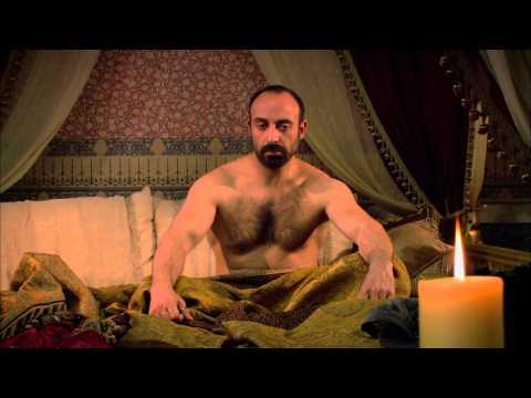 Harim Soltan Trailer (Persian)