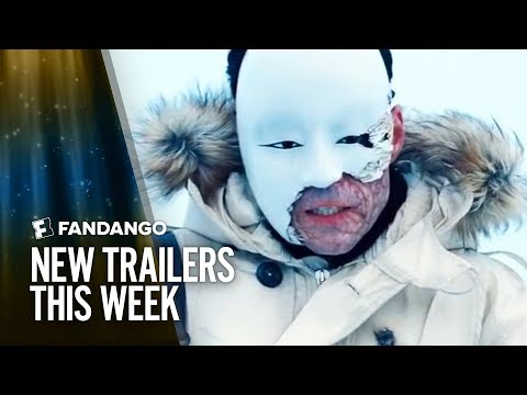 New Trailers This Week | Week 49 | Movieclips Trailers