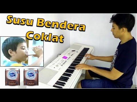 Lagu Iklan Susu Bendera Coklat