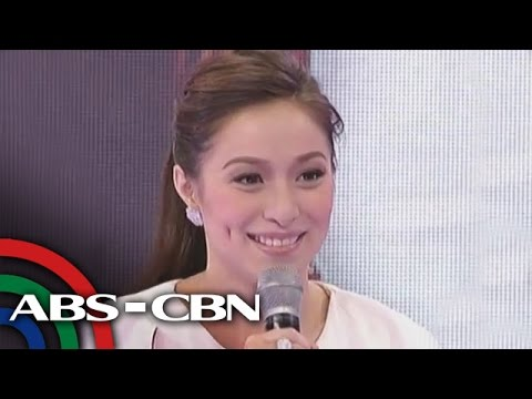 Cristine Reyes' Pregnancy Was Planned, Not An Accident video
