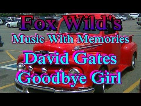 David Gates - Drifter