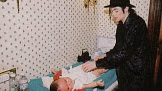 Michael Jackson was an incredible father. ( Sub Ita)