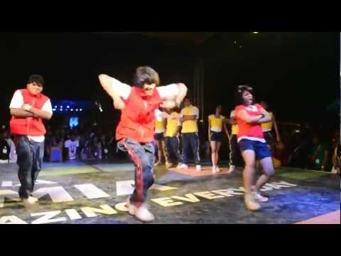 D3 - Dil Dosti Dance Performance at Indiafest 2012