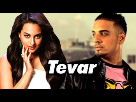 Sonakshi Sinha's SINGING DEBUT with Imran Khan in Tevar