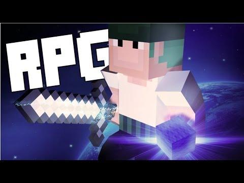 Server de RPG Minecraft RPG Parte 1