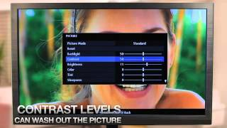 How to Calibrate your HDTV (Part 2 of 4): Adjusting your HDTV -- With Manual Controls