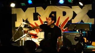Watch MXPX Move To Bremerton video