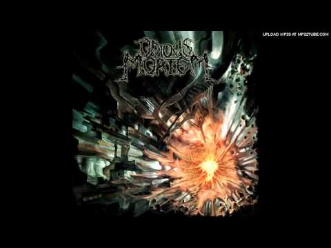 Odious Mortem - Gristle Dripping Scab