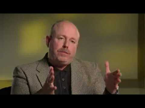 Microsoft's Kevin Turner discusses company's commitment to Environmental Sustainability