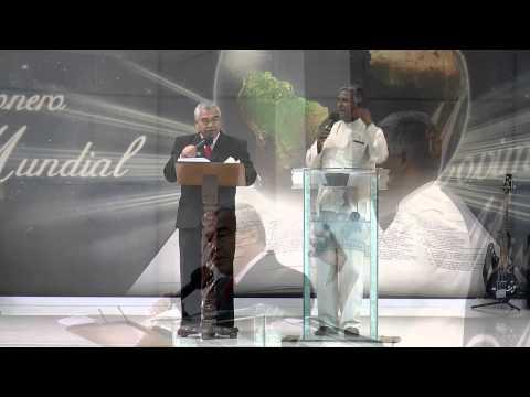 18-01-2015 Open the Door (Pastor Samuel Jebaraj)