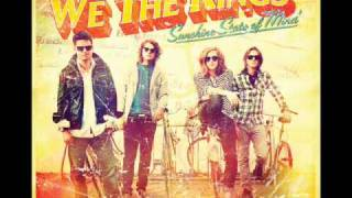 Watch We The Kings Sleep With Me video