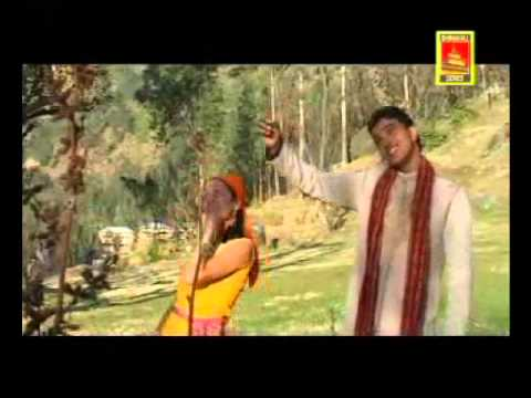 Teri Chudi Himachali Pahari Songvideo  Rajiv Sharma video