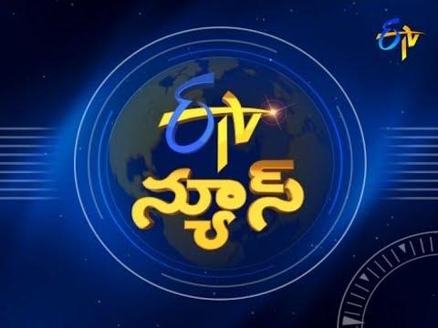 9 PM ETV Telugu News   29th November 2018