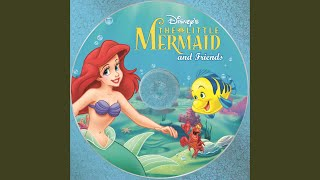 "download lagu Part Of Your World From ""the Little Mermaid""/ Soundtrack gratis"