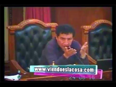 DIPUTADOS DEL MAS NIEGAN PEDIDO DE MINUTO DE SILENCIO POR MINEROS COOPERATIVISTAS MUERTOS