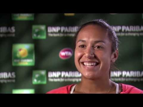 2015 Heather Watson Sunday Interview
